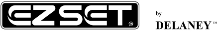 EZSET Locksets Logo